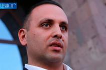 Получены сведения, что Гагик Царукян должен быть арестован – Ерем Саркисян сообщил о преступлении генпрокурору и начальнику ССС