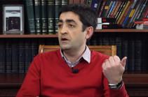 Արսեն Խառատյանը հերքում է, որ Նիկոլ Փաշինյանի անունից գաղտնի բանակցություններ է վարել Ադրբեջանի ներկայացուցիչների հետ