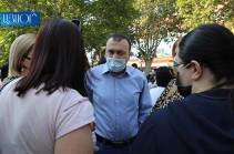 Вице-спикер парламента: Дело против главы оппозиционной партии Армении Царукяна – заказное (Видео)