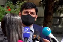 Возникла необходимость выдвижения нового кандидата на пост председателя КС Армении