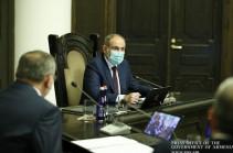 С Арменией не нужно говорить на языке силы и угроз – Никол Пашинян