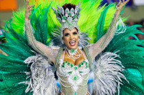 Coronavirus: Rio 2021 carnival parade postponed indefinitely