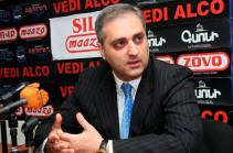 Руководитель Армении собственными устами подтверждает, что у Азербайджана есть компромат на него – Айк Мартиросян