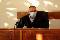 Суд отложил рассмотрение жалобы Арсена Бабаяна, Лилит Галстян и Наиры Зограбян