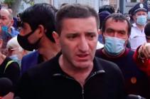 Азербайджан и Турция хотят напасть на Армению, а Никол Пашинян катается на лошади – Геворк Петросян