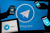 В работе Telegram вновь произошел сбой