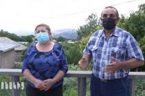 Առանց մեկնաբանության` դուք որոշեք, թե ով է համայնքը. «Ամուլսարի հանք» նախաձեռնող խումբ (Տեսանյութ)