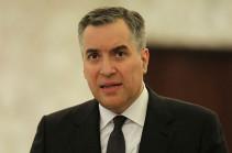 И.о. премьера Ливана Мустафа Адиб ушел в отставку