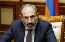 Adversary unleashes military attack on Artsakh: Armenia's PM