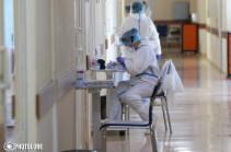 Armenia reports 328 new confirmed coronavirus cases, 3 deaths