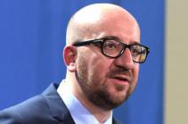 Глава Евросовета призвал к немедленному прекращению боевых действий в Нагорном Карабахе