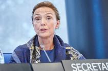 Генсек Совета Европы призвала Азербайджан и Армению прекратить боевые действия