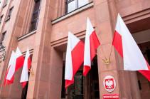 Լեհաստանի ԱԳՆ-ն Ղարաբաղյան հակամարտության ապաէսկալացիայի կոչ է արել