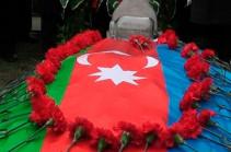 Սպանվել է Ադրբեջանի ԶՈւ փոխգնդապետ. ՌԱԶՄ.info