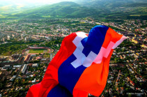 """Hayastan All-Armenia fund declares """"We Are Our Borders; All for Artsakh"""" pan-national fundraising campaign"""