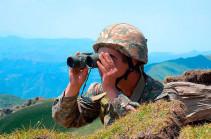 НАТО призывает Ереван и Баку прекратить боевые действия – у  этого конфликта нет военного решения