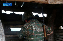 Ողջ ներուժով սատարում ենք Հայոց բանակին և աջակցում Հայաստանի և Արցախի Հանրապետություններին. 14 կուսակցությունների հայտարարությունը