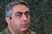 Հայկական կողմը ադրբեջանական ևս մեկ անօդաչու է խոցել