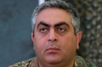 Azerbaijan uses multiple rocket launchers of 300 and more calibers: Artsrun Hovhannisyan