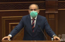 Есть жертвы не только среди военнослужащих, но и гражданского населения – Никол Пашинян