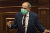 Вопрос о признании Республики Арцах находится в нашей повестке – Никол Пашинян