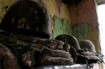 По предварительным данным, в Вооруженных силах Арцаха есть 16 погибших военнослужащих, более 100 раненых