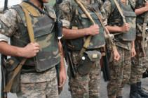Արցախի ՊԲ-ն հրապարակել է ադրբեջանական ագրեսիան հետ մղելու ընթացքում զոհված զինծառայողների անունները