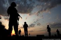 В Карабахе убито около 80 сирийских наемников, прибывших в Азербайджан через Турцию - WarGonzo