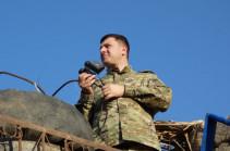 Уверен, что представители вооруженных сил Турции также активно вовлечены в боевые действия – Тигран Абрамян