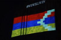 «Հաղթելու ենք. հայ զինվորի թիկունքը պատկերացրածից էլ ամուր է» (Տեսանյութ)