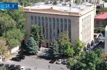 Սահմանադրական դատարանում կրկին ընտրություն տեղի չի ունեցել
