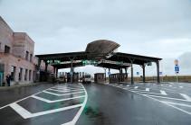 ՊԵԿ-ը հորդորում է բեռնափոխադրումներն իրականացնել Բավրայի անցակետով