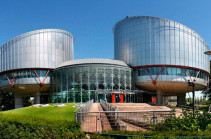 ECHR reports about receiving request from Armenia for interim measure against Azerbaijan