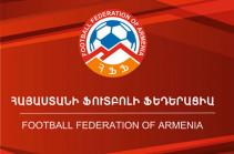 ՀՖՖ-ն պատրաստվում է Ադրբեջանի ֆուտբոլի ֆեդերացիաների ասոցիացիայի դեմ բողոք ներկայացնել ՈՒԵՖԱ և ՖԻՖԱ