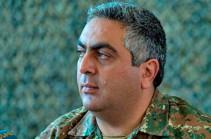 Азербайджан предпринял наступление на Карабах на участке долины реки Аракс на границе с Ираном и несет большие потери
