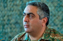 Adversary launches large-scale attack in direction of Araks valley and Mataghis-Talish sectors: Artrsun Hovhannisyan