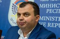 Армия обороны Республики Арцах сбила самолет ВВС Азербайджана - Ваграм Погосян