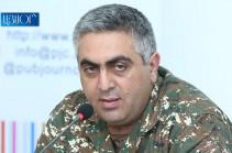В Карабахе сбит очередной азербайджанский беспилотник