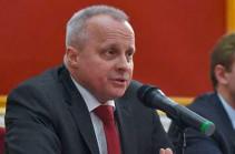 Россия активно работает по недопущению в зоне карабахского конфликта дестабилизирующих влияний извне – посол РФ