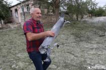 «Голос Армении»: Происходящее – преступление. Заявление международного Лазаревского клуба в связи с началом войны вокруг Нагорного Карабаха