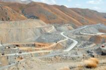 В результате агрессии Азербайджана компания с российским капиталом прекратила работы в Варденисе