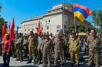 Москва не согласна с заявлениями Анкары о военной поддержке одной из сторон конфликта в Карабахе