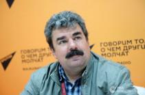 Ղարաբաղի հայերի մոտիվացիան թույլ չի տալիս ավելի լավ զինված Ադրբեջանին առաջ շարժվել. ռազմական փորձագետ