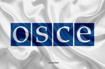 Постоянный совет ОБСЕ на специальном заседании обсудит ситуацию в Нагорном Карабахе