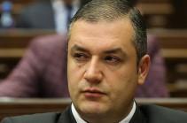 ՀԱՊԿ միավորված զորքերը պետք է մտնեն տարածաշրջան կատարելու իրենց առաքելությունն ու պարտավորությունները Հայաստանի հանդեպ. Ուրիխանյան