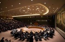 ՄԱԿ-ի Անվտանգության խորհուրդն ընդգծել է ԵԱՀԿ ՄԽ կենտրոնական դերակատարումն ու կոչ արել դադարեցնել կրակն Արցախում