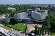 European Court satisfies Armenia's request for interim measure