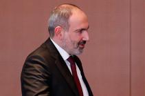 Հայաստանը չի դիտարկում Ղարաբաղ խաղաղապահներ բերելու հնարավորությունը. Փաշինյան