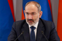 Armenia's PM: Conduction of Yerevan-Moscow-Baku trilateral meeting at current phase impossible