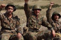 «Հաղթելու ենք». ՊԲ զինվորների տեսաուղերձը